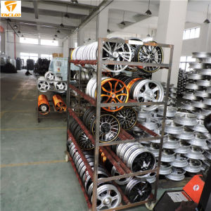 Alloy Wheel Rims for Motorcycles, E-Scooter Wheels, Car Wheels pictures & photos