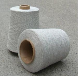 High Quality Electronic Antistatic Aramid Yarn for Weaving