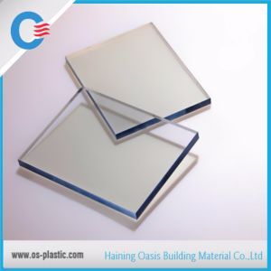 High Strength Polycarbonate Solid Roof Sheet pictures & photos