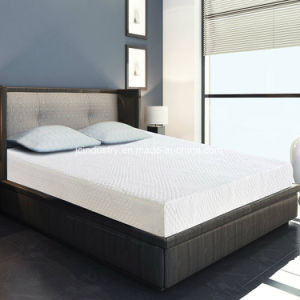 Memory Foam Home Mattress with BS7177 Certificate pictures & photos