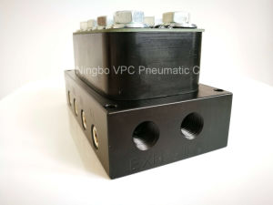 Solenoid Valves, Manifold Valves, Air Ride, Bagged pictures & photos