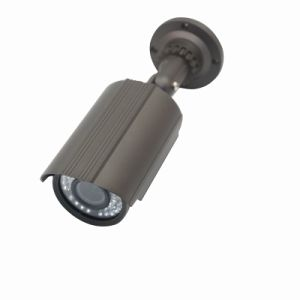 Waterproof Bullet IP Camera with 2.8-12mm Varifocal Lens CCTV Camera pictures & photos
