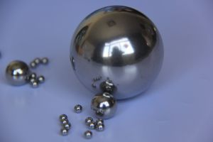 0.8mm-22.225mm Stainless Steel Ball (AISI316/316L) pictures & photos