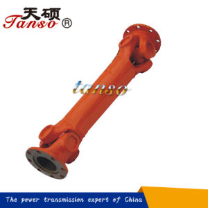 Standard Stretch Welding Type Universal Coupling pictures & photos