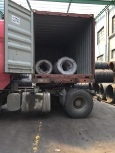 Alloy Steel Wire 35ACR for Hot Sale pictures & photos