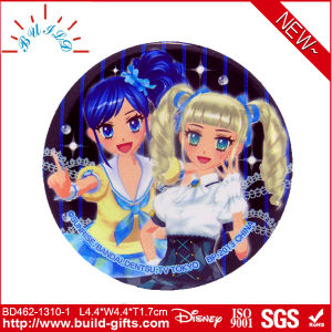 Pin Button Badge for Promotional Gift