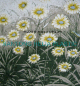 Chinese PVC Film (sheet) for Wallpaper pictures & photos