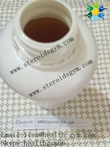 Anabolic Steroid Yellow Liquid Boldenone Undecylenate For Muscle Growth