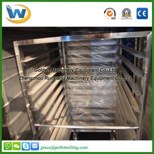 Industrial Fresh Fish Food Fruit Drying Machine Vegetable Dryer Machine pictures & photos