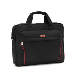 New Styler Laptop Computer Nylon Notebook Business Carry Function Laptop Bag pictures & photos