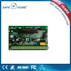 Multi-Function Intelligent Wireless High Quality GSM Alarm System (SFL-K2) pictures & photos