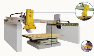 GBHW-800 Bridge Type Edge Cutting Machine/Granite Cutting Machine/Marble Cutting Machine pictures & photos
