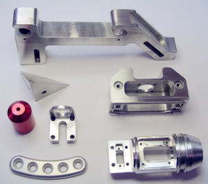 Stainless Steel Gloss Forged Parts with E-Coating Finishment pictures & photos