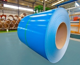 Pre-Painted Galvanized/Galvalume Steel Coil with JIS G3322 Standard pictures & photos