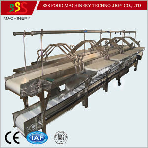 Hot Sale Good Quality Manual Fish Cutter Fish Processing Machine pictures & photos