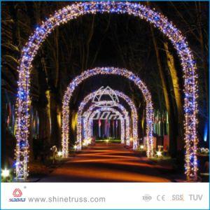 Circular Spigot Lighting Truss Smart Stage Truss pictures & photos