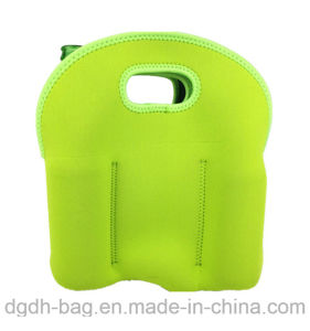 New Fashion Promotional Insulated Custom 6 Bottle Cooler Bag pictures & photos
