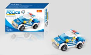 Special Police Series Building Blocks Toy pictures & photos