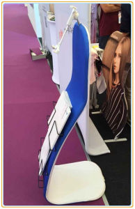 Attractive iPad Stand for iPad and Brochure Display pictures & photos