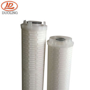 PP Melt Blown Water Filter Cartridges pictures & photos