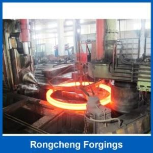 Forged Rings 15CrMo, 1.7335, DIN17175 12CD4 pictures & photos