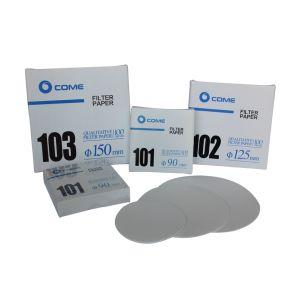 High Quality Whatman Quantitative Filter Paper for Lab Filtration pictures & photos