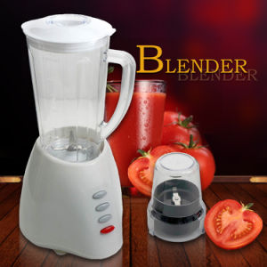 Heavy Body Powerful Low Noise Plastic Blender pictures & photos
