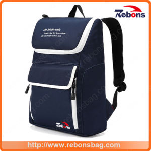 Preppy Style British Style School Backpacks for Students pictures & photos