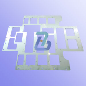 Hangzhou Mild Steel Laser Cutting Metal pictures & photos