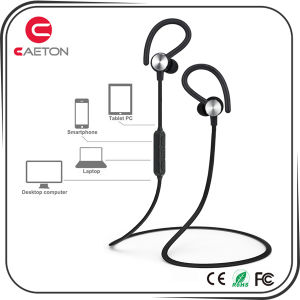 Mobile Phone Accessories Bluetooth Headphone with Microphone pictures & photos