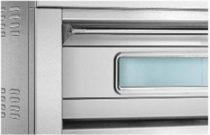 Commercial Stainless Steel Electric Oven (2layer 4tray) pictures & photos