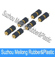 Custom Rubber Pick-up Roller Rubber Roller
