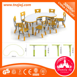 Educational Equipment Children Classroom Furniture Table Chair pictures & photos