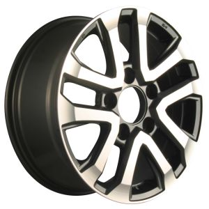 17inch-20inch Alloy Wheel Replica Wheel for Toyota 2016 Land Cruiser pictures & photos