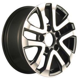 17inch Alloy Wheel Replica Wheel for Toyota 2016 Land Cruiser pictures & photos