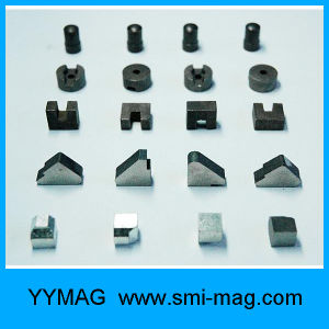 Small Horseshoe Magnets Sintered AlNiCo pictures & photos