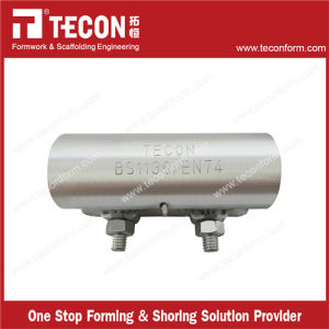 Tecon Hot Sale 48.3*48.3mm Scaffolding Sleeve Coupler pictures & photos