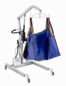 Rehabilitation Assistant Elderly Patient Lift pictures & photos