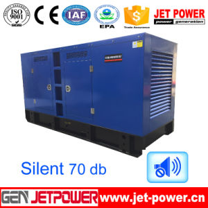 Mobile Trailer 125kVA 150kVA 200kVA 250kVA Silent Cummins Diesel Generator pictures & photos