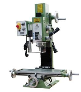 Milling and Driling Machinery ZAY7025V Variable Speed Mini Size Hobby Mill pictures & photos