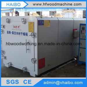 Wood Drying Machine, High Frequency Vacuum Timber Dryer pictures & photos