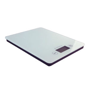 Digital Pocket Kitchen Scale pictures & photos