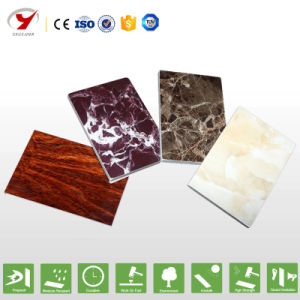 Building Material HPL Coated MGO Board pictures & photos
