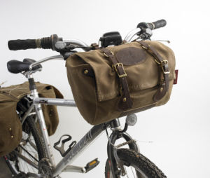 China Wholesale Durable Outdoor Backpack Bike Bicycle Cycling Saddle Bag pictures & photos