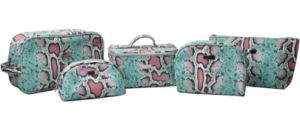 New Design Cosmetic Bag with High Quality