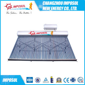 Imposol Ipzz Compact Solar Water Heater pictures & photos