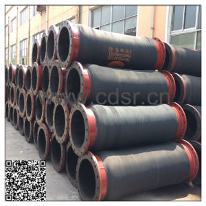 Good Quality Marine Discharge Rubber Dredging Hose