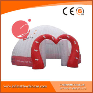 Custom Outdoor Inflatable Tent 1-107 pictures & photos