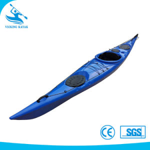China Single Sea Kayak