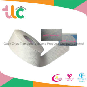 Tlc Double Winged Long Nightly Anion Sanitary Pad Wholesale pictures & photos